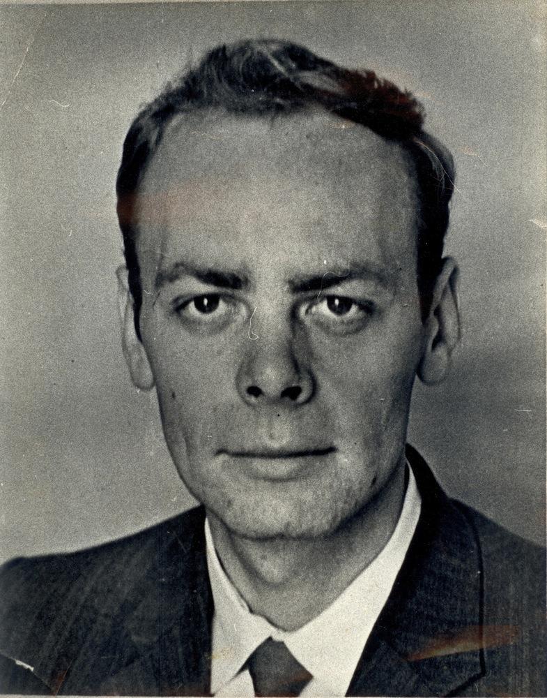 Игорь Бузылев