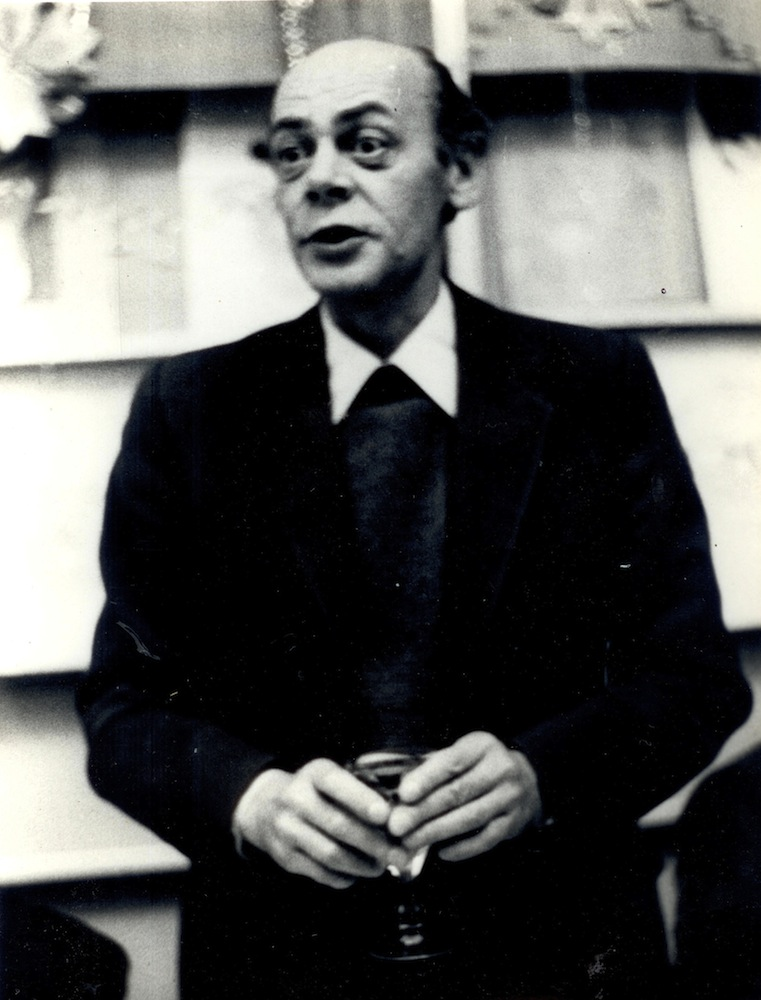 Игорь Михайлович Бузылев