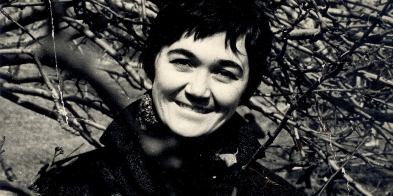 Жена Танечка, 1972 год