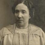 Бабушка Ланна Минкина (в девичестве – Герман)