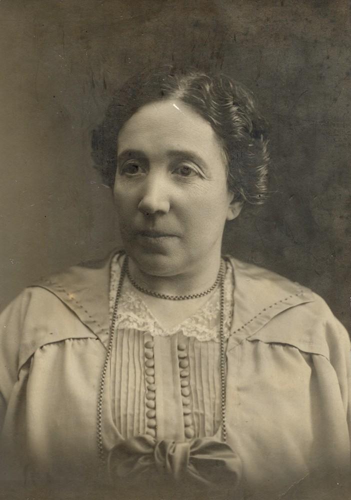 Бабушка Ланна Минкина